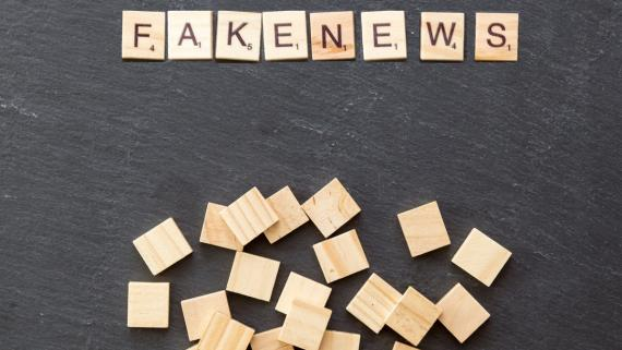 Fake news serán noticias falsas como es debido