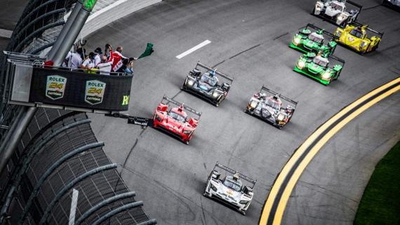 24 Horas Daytona 2017