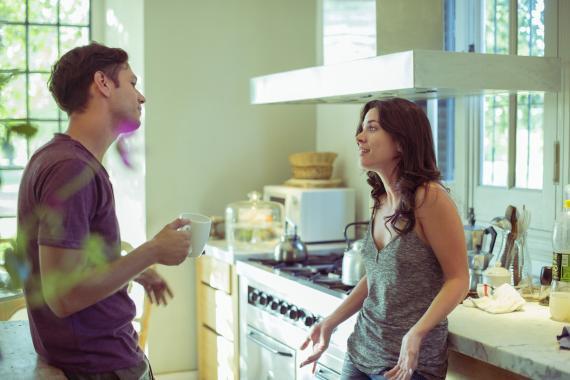 7 conversaciones imprescindibles al comienzo de una relación