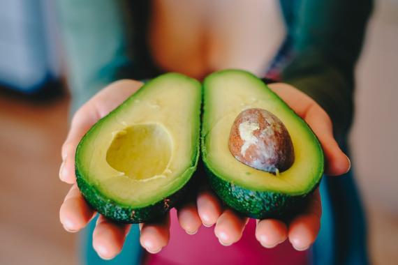 El debate del aguacate: ¿fruta, fruto, verdura, hortaliza…?