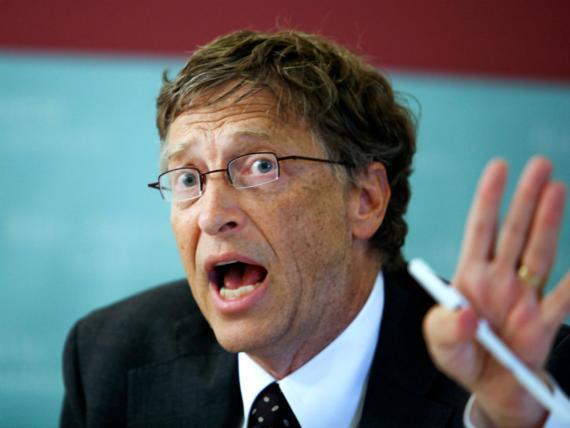 Bill Gates-Inteligencia artificial-Empleo