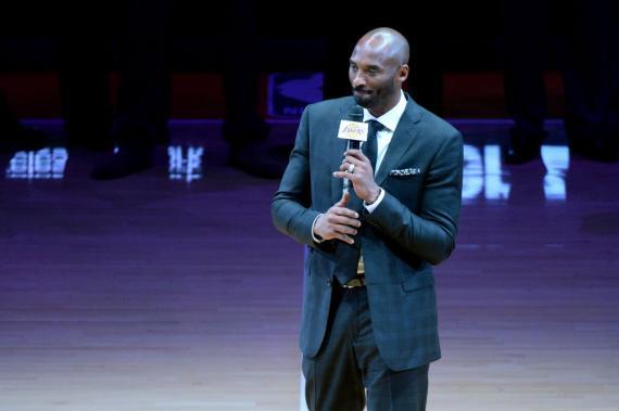 Kobe Bryant premios oscar