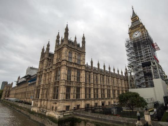 Parlamento de Reino Unido