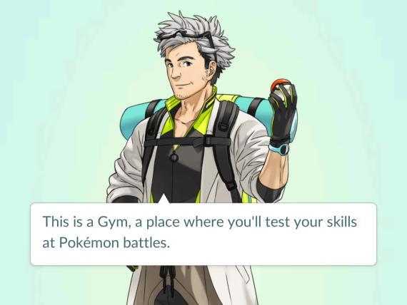 Pokémon Go dejará de funcionar en iOS 11