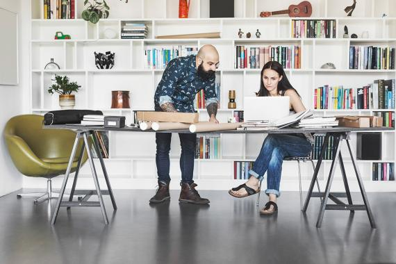 Startups Teletrabajo