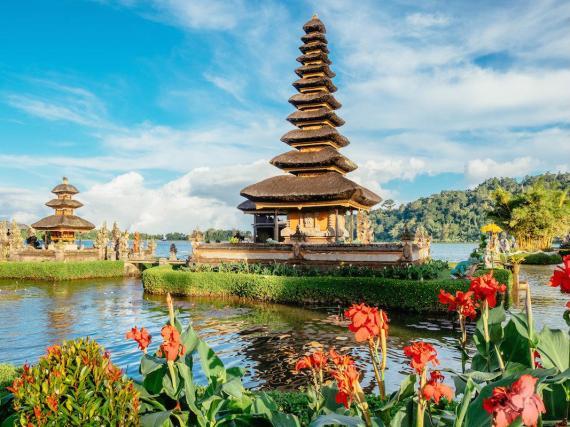 Una cerveza en Bali (Indonesia) cuesta solo 1,57 euros.