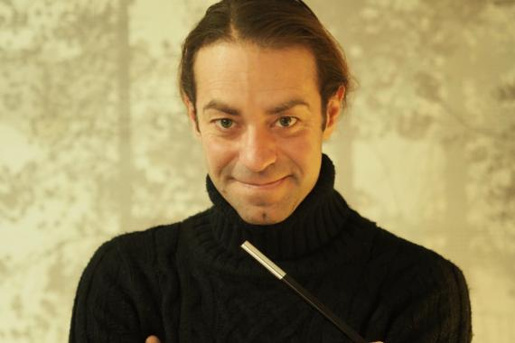 Xuxo Ruiz podría ser elegido el mejor profesor del mundo este año.