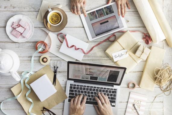 Como crear y mejorar tu marca en Internet