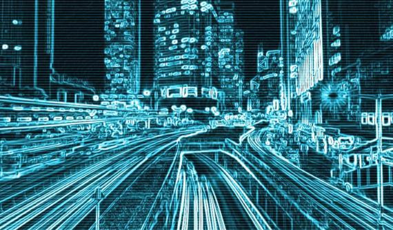 El punto neurálgico de las ciudades son sus redes de transporte, cada vez más automatizadas e interconectadas.