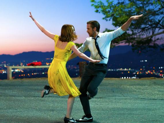 Lugares más románticos Hollywood