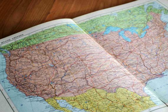 Diez millones de kilómetros cuadrados nos contemplan. ¿Dónde vamos?