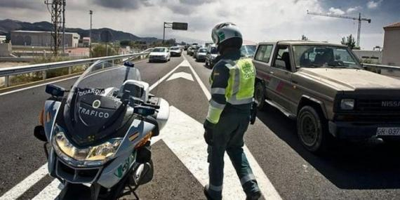 Medidas que propone la Guardia Civil de Tráfico para reducir accidentes