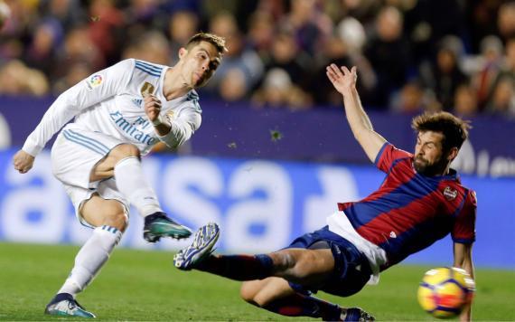 Cristiano Ronaldo abrirá un hotel en Madrid de la mano de la cadena Pestana