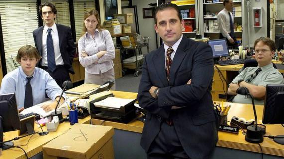 The Office Serie TV