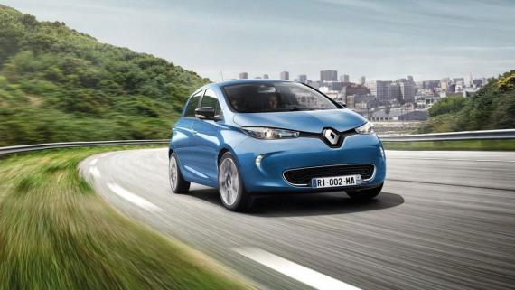 Trucos para estirar la autonomía de los coches eléctricos