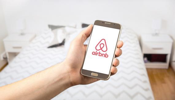 Airbnb fallas
