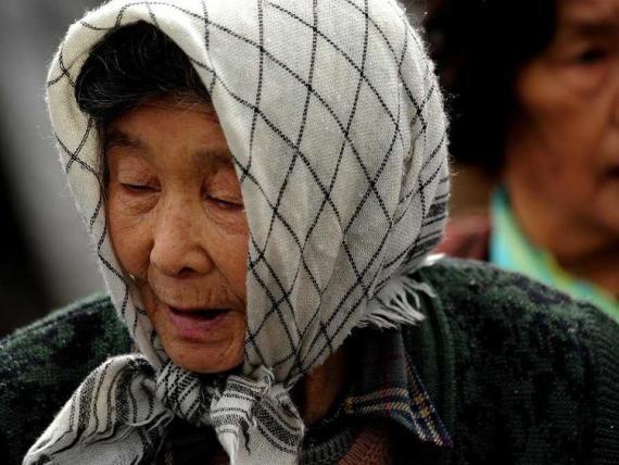 Los ancianos japoneses están comentiendo delitos para ir a la cárcel.