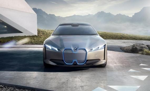 Autonomía de los BMW eléctricos