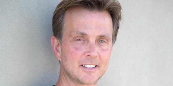 Bill Barhydt, fundador y CEO de Abra.