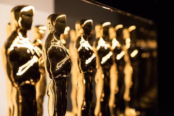 Premios Oscar 2018 Ver en directo