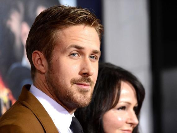 Da un paso adelante en esto de ligar. Foto de Ryan Gosling