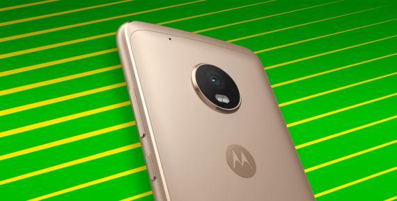 Ventas de Motorola