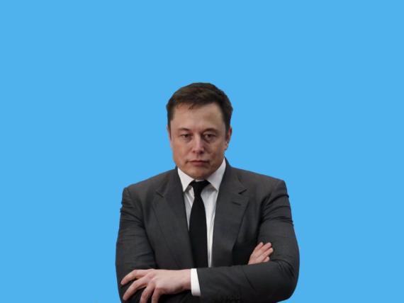 Es la deuda, Elon