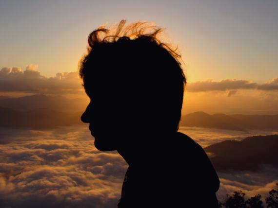 Imagen ilustrativa de la depresión