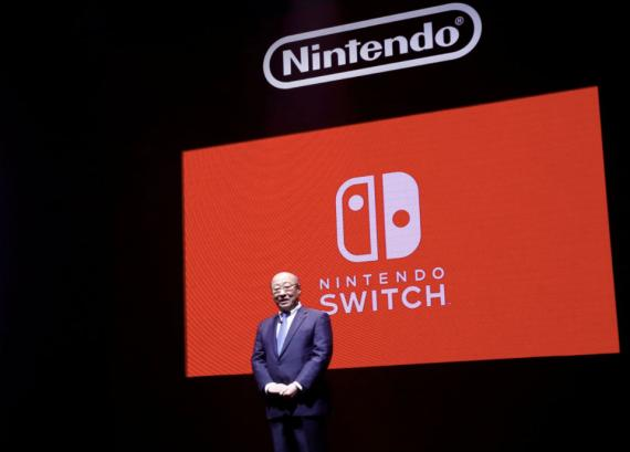 Tatsumi Kimishina, expresidente de Nintendo