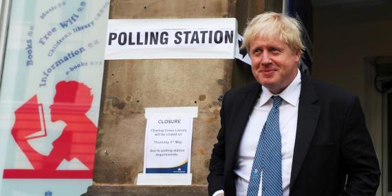 All of the times Boris Johnson has broken his promises