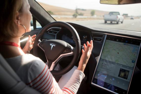El Autopilot de Tesla ha estado centrando la atención sobre la compañía en los últimos meses.