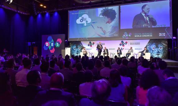 Desde mañana, 22 de mayo, y hasta el día 24, DES - Digital Enterprise Show 2018convertirá el Pabellón 7 de IFEMAen el 'Davos' de la economía digital.