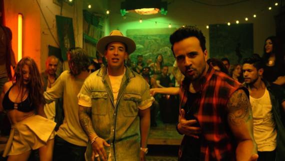 El vídeo de 'Despacito' de Luis Fonsi y Daddy Yankee acumula ya más de 5.000 millones de visualizaciones en YouTube.