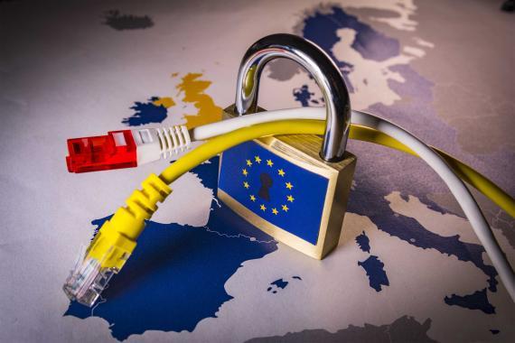 GDPR, nueva ley de protección de datos