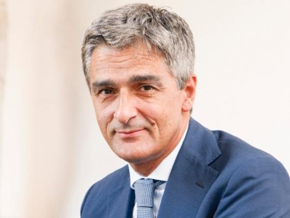 Giovanni Buttarelli, supervisor de protección de datos en Europa