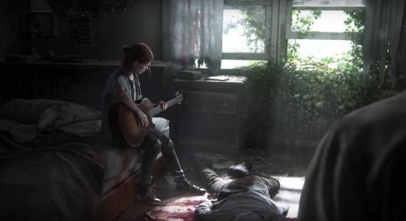 """""""The Last of Us: Part II"""" será el juego estrella de Sony para PlayStation en 2019"""