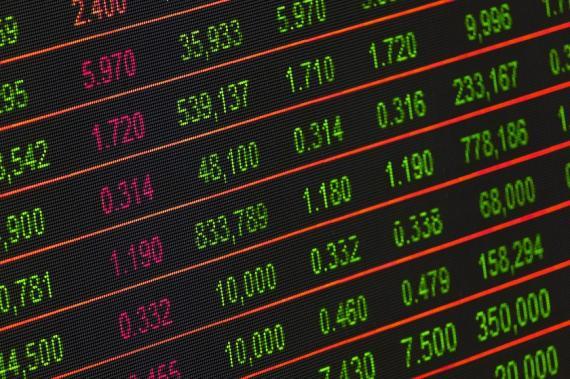 Rentabilidad por dividendo en la bolsa española