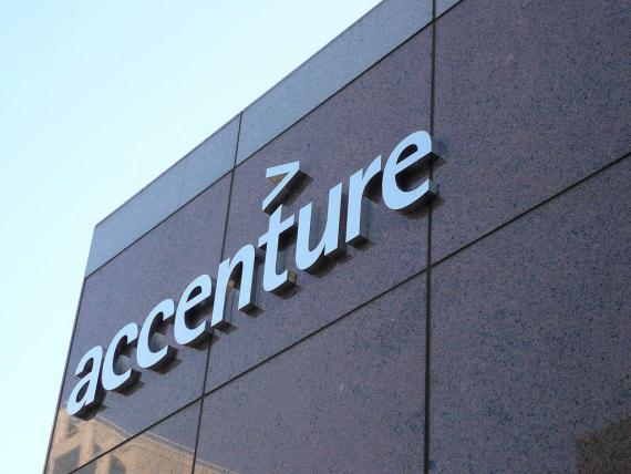 Accenture sede