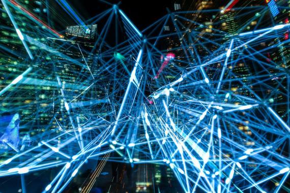 Big Data Pexels
