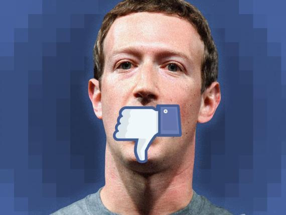 Facebook CEO Mark Zuckerberg met with UK government ministers last week.