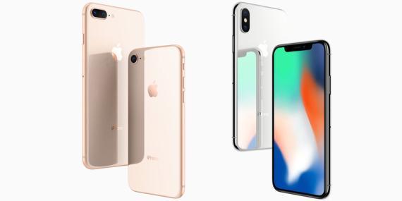 iPhone: iOS12