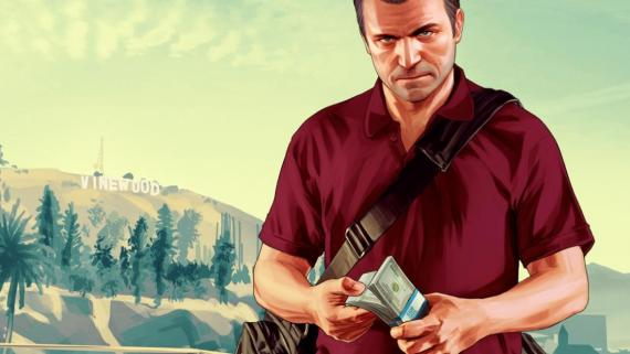 "Take-Two Interactive is responsible for publishing major franchises like ""Grand Theft Auto,"" ""Red Dead Redemption,"" and ""NBA 2K,"" among many others."