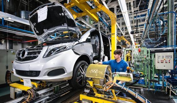 La guerra de Trump contra el coche europeo amenaza 600 millones en exportaciones españolas