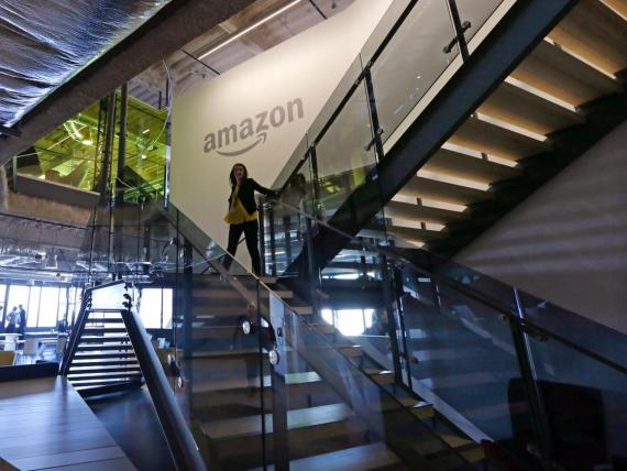 How to work at Amazon isn't as complicated as you think.