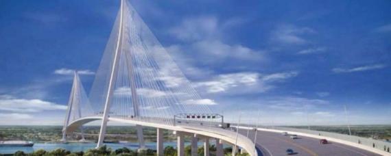 El puente Gordie Howe