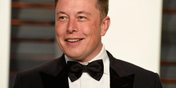 Elon Musk el salvador
