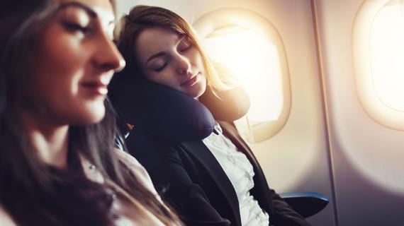 viajar avion