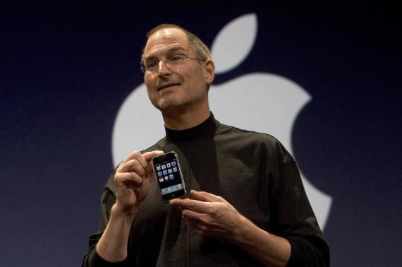 La introducción del iPhone cambió la manera en que la gente se relaciona con la tecnología.