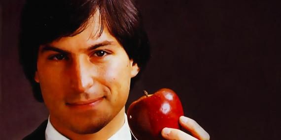 Apple is officially a $1 trillion company — here are 32 photos of how it came to rule the world