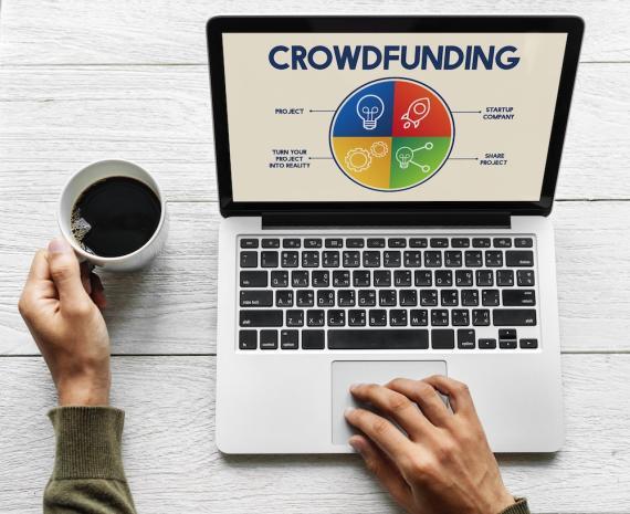 Crowdfunfing